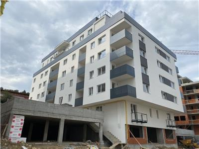 Apartament 2 camere, Bloc Nou, Su-54mp. Floresti zona BMW