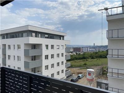 Apartament cu 2 camere, Bloc Nou, Su-63mp. Floresti zona BMW