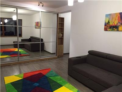 Apartament 2 camere, decomandat, S 55 mp, zona Grand Hotel Italia