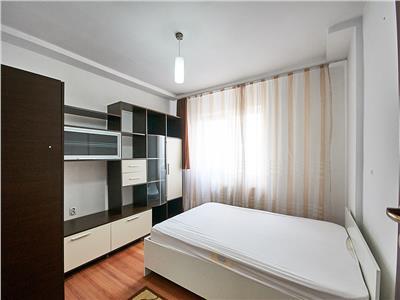 Apartament 2 camere, decomandat, mobilat, S-50mp + 4 mp. balcon.