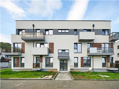Apartament 2 camere, S-53 mp+ balcon, parcare, zona Sub Cetate