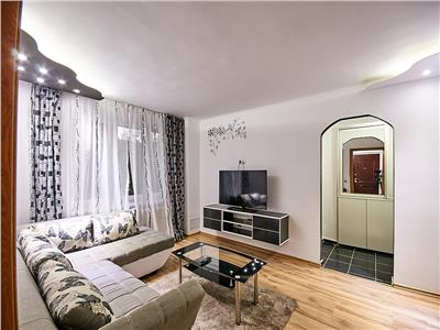 Apartament 2 camere, S 49 mp, mobilat, utilat, Grigorescu.