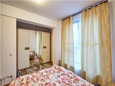 Apartament 2 Camere, Decomandate S55,5mp+ Terasa 7mp, Gheorgheni