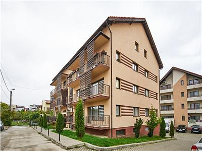 Apartament 4 camere, S-100 MP, Parcare cu CF, Buna Ziua