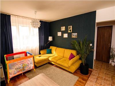 Apartament 2 camere, S53 mp, Grigorescu, zona Profi