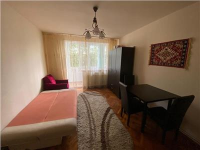 Apartament 3 camere, decomandat, S 56 mp, mobilat, Grigorescu.