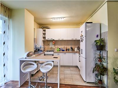 Apartament 3 camere, S94mp+ 17mp terasa, început str. Romul Ladea