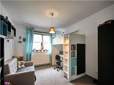 Apartament 3 camere, S94mp+ 17mp terasa, str. Romul Ladea