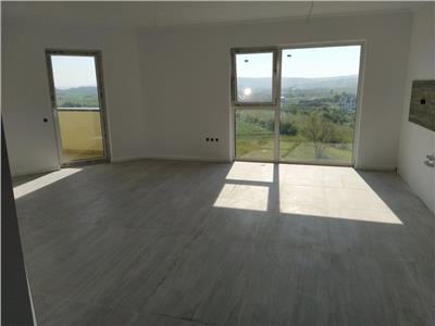 Apartament 2 camere, S 52 mp, finisat, zona Soporului.
