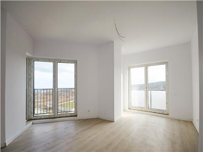 Apartament 2 camere DECOMANDAT, 3/9, finisat, bloc nou 2019, Buna Ziua
