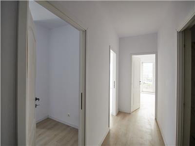 Apartament 2 camere DECOMANDAT, 3/7, finisat, bloc nou 2019, Buna Ziua
