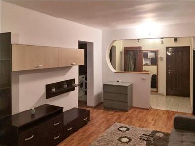 Apartament 2 camere, Su-51 mp, mobilat, utilat, Manastur.