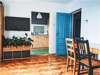 Apartament cu 3 camere, S65mp, et 8/10, Manastur, zona Big