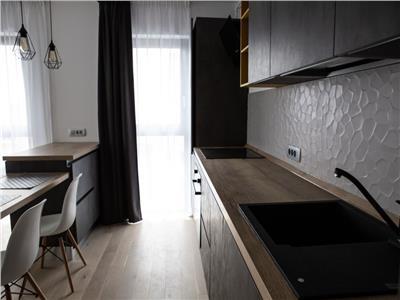 Apartament 3 camere, 80 mp, Lux, Prima inchiriere, garaj, PLATINIA, Gheorgheni