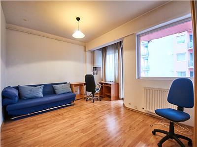 Apartament 2 camere, S 45mp+5 mp. balcon, Gheorghieni.