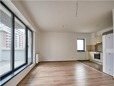 Apartament 2 camere, S 63 mp + terasa 76 mp, Soporului.