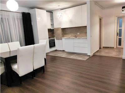 Apartament 2 camere S-54mp + 6mp Terasa, bloc nou, Zorilor.