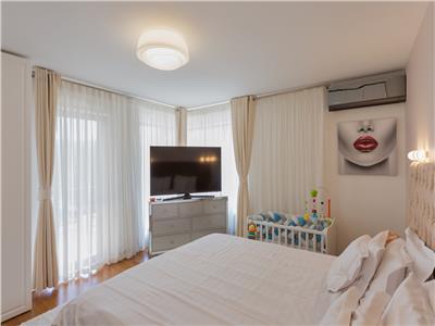 Apartament 3 camere, 116 mp +15 balcon, Lux, Europa