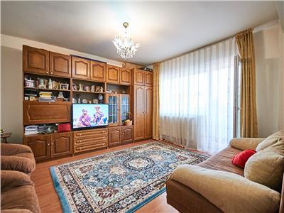 Apartament 2 camere DECOMANDAT, 58 mp., 3/4, Centru, str. Gheorghe Lazar