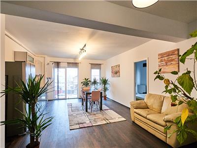 Apartament 2 camere S-68 mp + balcon 12 mp. bloc nou, Marasti