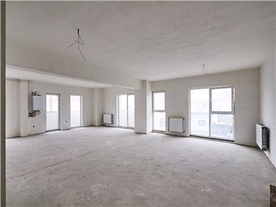 Apartament 2 camere S-65 mp + balcon 16 mp. bloc nou, Marasti