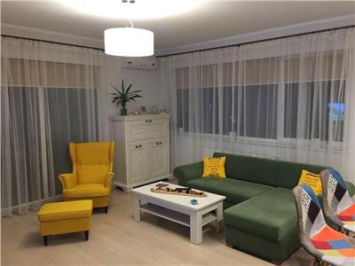 Apartament 2 camere, S 67 mp + 26 mp terasa, Andrei Muresanu.
