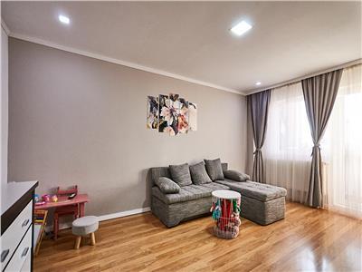Apartament 3 camere, decomandat, panorama frumoasa, Intre Lacuri