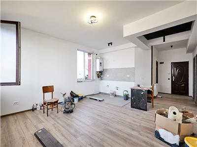 Apartament 2 camere, bloc nou,  S 53 mp, zona Europa.