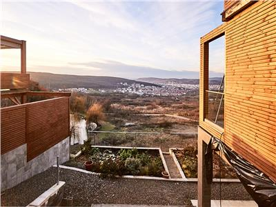 Casa de tip Duplex, S-235mp, teren 400 mp, Panorama, Europa