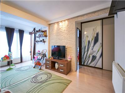 Apartament 3 camere, 70 mp, mobilat, utilat, Zorilor