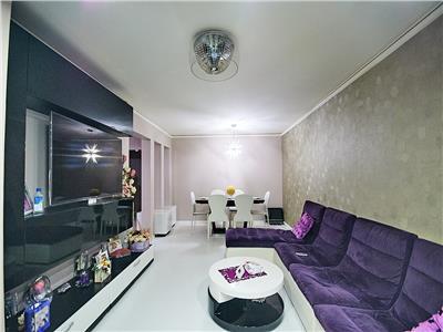 Apartament 4 camere Decomandat, LUX, etaj 2/4, Marasti