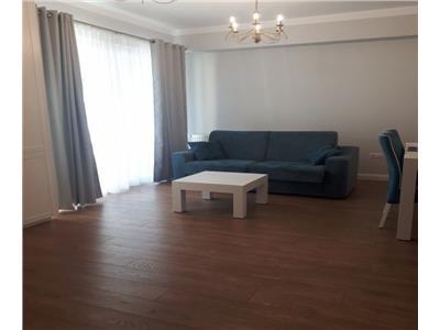 Apartament 3 camere, 76 mp + balcon, mobilat, utilat, bloc Nou, Zorilor