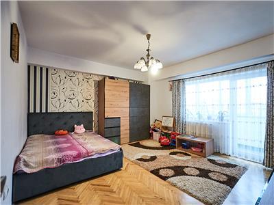 Apartament 2 camere decomandat, S-60mp +11mp. balcon, FSEGA