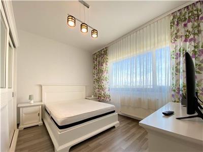 Apartament 2 camere, bloc nou, mobilat, utilat, Europa.