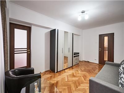 Apartament 3 camere, decomandat, superfinisat, parcare, Marasti.