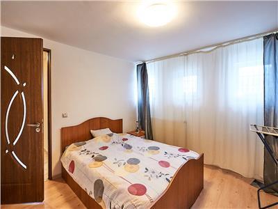 Apartament  2 camere, decomandat, S 52 mp, Marasti.