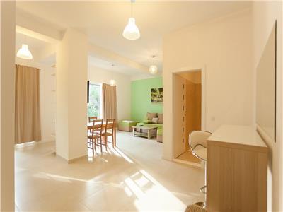 Apartament 2 camere LUX, S-60 mp, etaj 4/6, str. Taitura Turcului