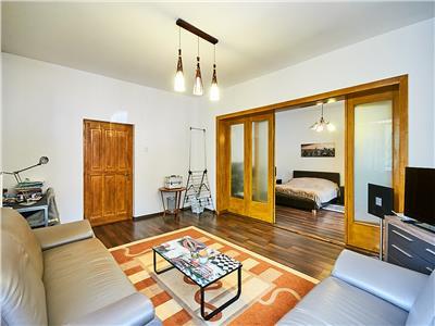 Apartament 2 camere in Vila, S100 mp. zona Parcul Central