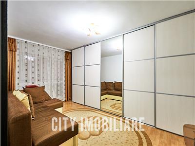 Apartament 4 camere, S-81 mp + balcon, etaj 2/4, Marasti