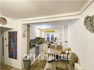 Apartament 3 camere, S78 mp. Etaj 1/4. Grigorescu