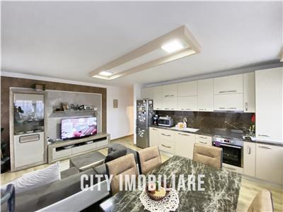 Apartament 4 camere, Su 84mp+ Balcon 13mp, Zona BMW, VIVO.