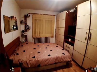 Apartament 3 camere, superfinisat, S 60 mp + 11 mp balcon, Marasti.
