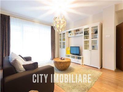 Apartament 2 camere, superfinisat, terasa 20 mp, Andrei Muresanu.