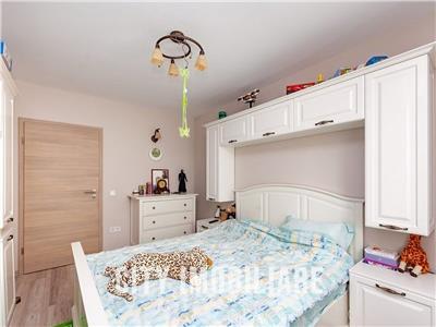 Apartament 2 camere, LUX, bloc nou, parcare, Calea Turzii.