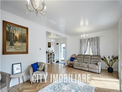 Duplex nou, LUX, 3 dormitoare, 3 bai, S120 mp+250 teren, Europa