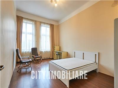Apartament 3 camere, S-87mp, in bloc monument istoric, str. Horea