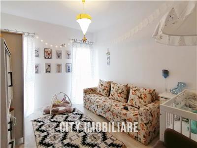 Apartament cu 3 camere, S:71mp+ 4mp balcon, et 2/3 Vivo, Razoare.