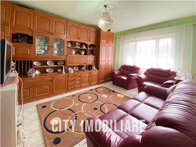 Apartament 3 camere decomandat, S-67 mp + 7 mp balcon, Marasti