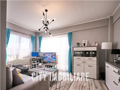 Apartament 2 camere decomandat, ultra finisat, panorama, Gheorgheni