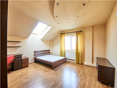 Apartament 2 camere,  S-64 mp+terasa 8mp., parcare, Buna Ziua
